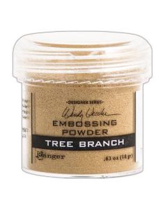 Wendy Vecchi Embossing Powder - Tree Branch