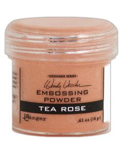 Wendy Vecchi Embossing Powder - Tea Rose