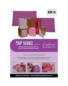 Crafter's Companion Top Score Multiboard Scoreboard