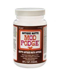 Mod Podge 8oz Antique Matte Safe Sealer