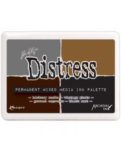Tim Holtz Distress Mixed Media Palette