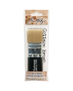 Tim Holtz Collage Brush - 1-1/4""