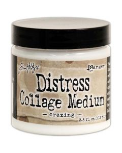 Tim Holtz Distress Collage Medium - Crazing