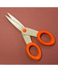 Kushgrip Needlework/Detail Scissor 12.5 cm/5in thumb