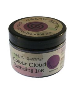 Cosmic Shimmer Colour Cloud Plum Cobbler thumb