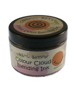 Cosmic Shimmer Colour Cloud Sunlit Cedar thumb