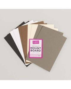 High Quality A4 Mountboard thumb