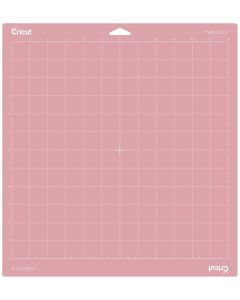 "Cricut 12"" x 12"" Fabric Grip Cutting Mat (2 Pack) - Pink"