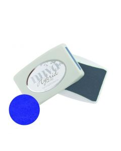 Tonic Studios Nuvo Ink Pads - Empire Blue