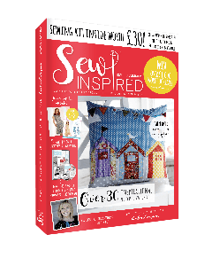 Sew Inspired Issue 8