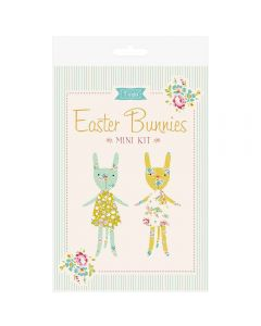 Tilda Apple Butter Mini Sewing Kit - Easter Bunnies