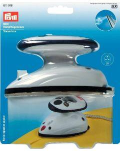 Prym Mini Steam Iron with UK plug