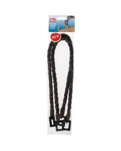 Prym Dark Brown Bag handle - Isabella