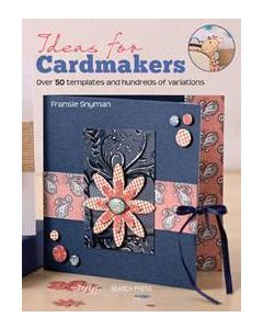 Search Press : Ideas for Cardmakers