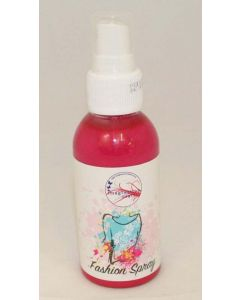 Imagination Crafts Textile Fashion Spray Paint - Fuchsia