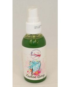 Imagination Crafts Textile Fashion Spray Paint - Leaf Green
