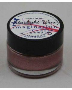Imagination Crafts Starlight Wax - Antique Pink