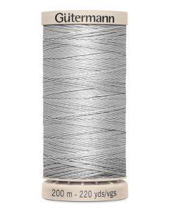 Gutermann 2T200Q618 Quilting Thread- 200m