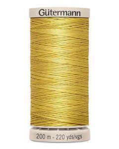 Gutermann 2T200Q758 Quilting Thread- 200m