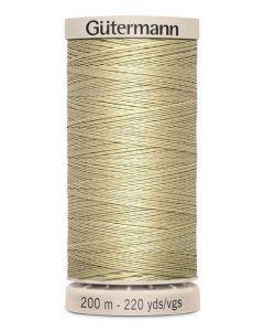 Gutermann 2T200Q928 Quilting Thread- 200m