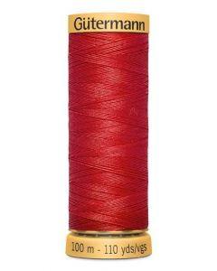 Gutermann 2T100C1974 Natural Cotton Thread- 100m