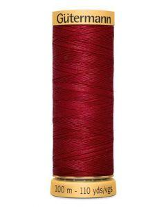 Gutermann 2T100C2453 Natural Cotton Thread- 100m