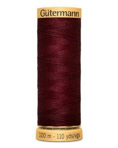 Gutermann 2T100C2833 Natural Cotton Thread- 100m