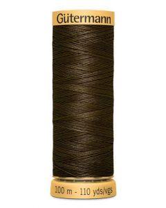 Gutermann 2T100C2960 Natural Cotton Thread- 100m