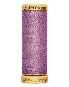 Gutermann 2T100C3526 Natural Cotton Thread- 100m