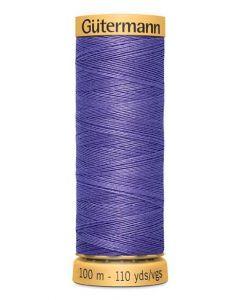 Gutermann 2T100C4434 Natural Cotton Thread- 100m