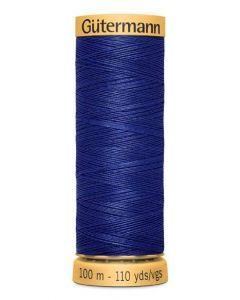 Gutermann 2T100C4932 Natural Cotton Thread- 100m