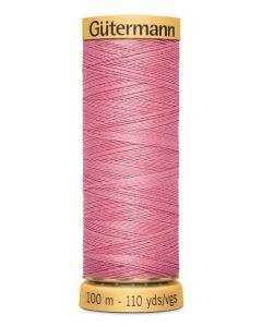 Gutermann 2T100C5110 Natural Cotton Thread- 100m