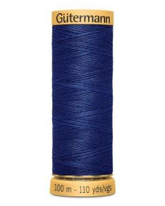 Gutermann 2T100C5123 Natural Cotton Thread- 100m