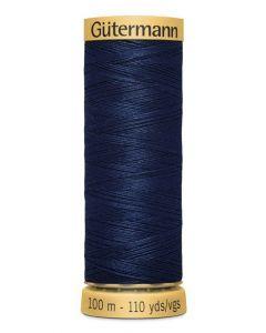 Gutermann 2T100C5322 Natural Cotton Thread- 100m