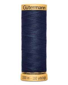 Gutermann 2T100C5422 Natural Cotton Thread- 100m