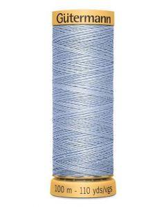 Gutermann 2T100C5726 Natural Cotton Thread- 100m