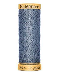 Gutermann 2T100C5815 Natural Cotton Thread- 100m
