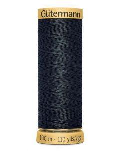 Gutermann 2T100C5902 Natural Cotton Thread- 100m