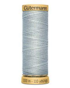 Gutermann 2T100C6117 Natural Cotton Thread- 100m