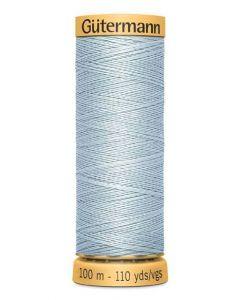 Gutermann 2T100C6217 Natural Cotton Thread- 100m
