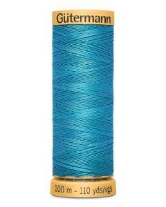 Gutermann 2T100C6745 Natural Cotton Thread- 100m