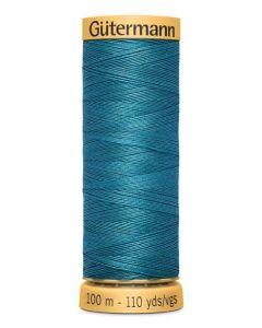 Gutermann 2T100C6934 Natural Cotton Thread- 100m