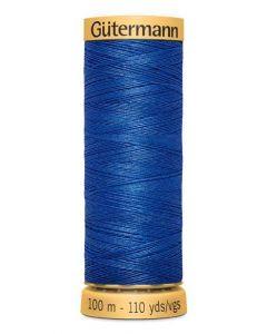 Gutermann 2T100C7000 Natural Cotton Thread- 100m