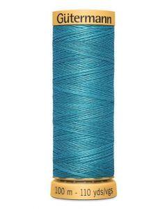 Gutermann 2T100C7235 Natural Cotton Thread- 100m