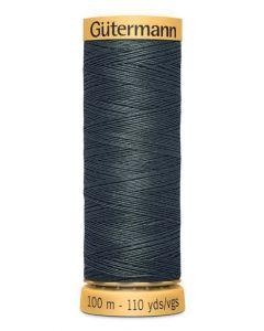 Gutermann 2T100C7413 Natural Cotton Thread- 100m