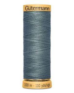 Gutermann 2T100C7414 Natural Cotton Thread- 100m