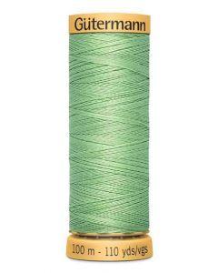 Gutermann 2T100C7880 Natural Cotton Thread- 100m