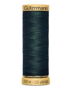 Gutermann 2T100C8113 Natural Cotton Thread- 100m