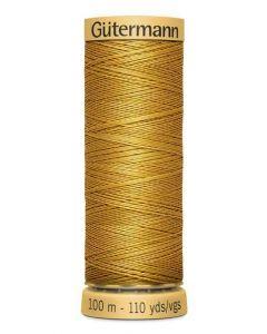 Gutermann 2T100C847 Natural Cotton Thread- 100m