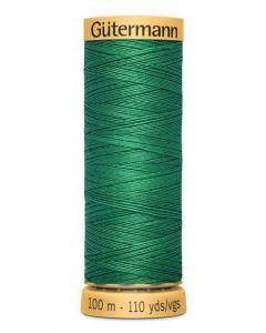 Gutermann 2T100C8543 Natural Cotton Thread- 100m